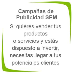 Servicio de Marketing Digital - IT Creativos