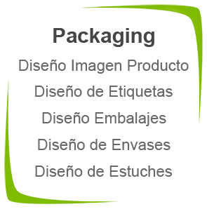 Packaging - IT Creativos