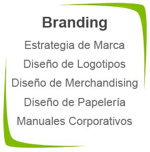 Branding - IT Creativos