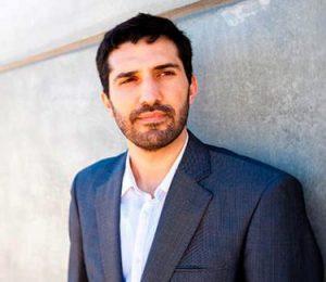 Fernando Luna CEO IT Creativos