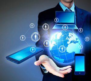Servicios Desarrollo web IT Creativos